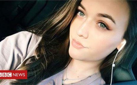 106030839 capture1 - Felicite Tomlinson: Instagram influencer dies aged 18