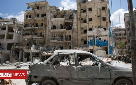 106035189 d4b27055 8172 47eb a4b4 a187da984a70 - Justice remains elusive for victims of war crimes in Syria