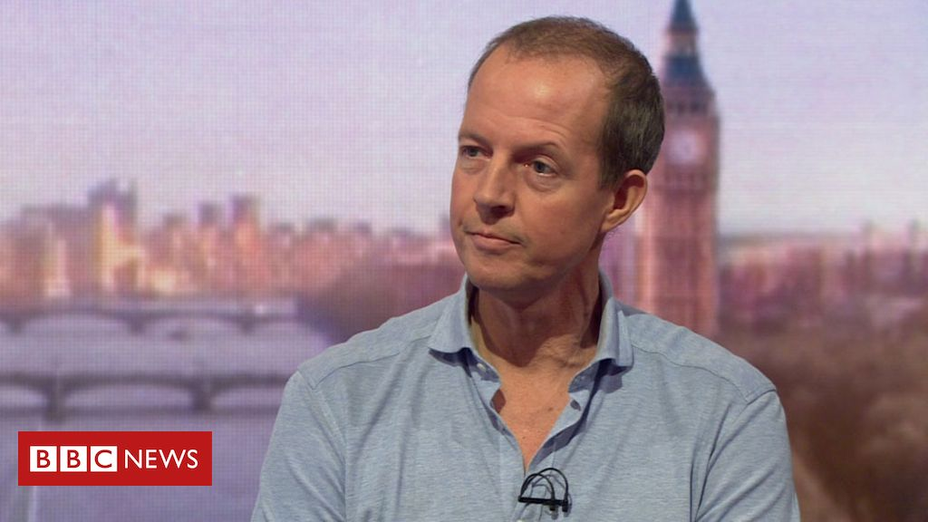 106055222 bolesmarr - Conservative MP Nick Boles says he isn't 'ready to give up' on party