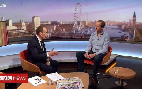 106056843 p073t1bk - Nick Boles MP: 'I'm not going to be bossed around'
