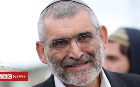 106060547 3232ad7c c736 4007 bb51 74d329ec4070 - Israel elections: Court bans far-right candidate Ben-Ari