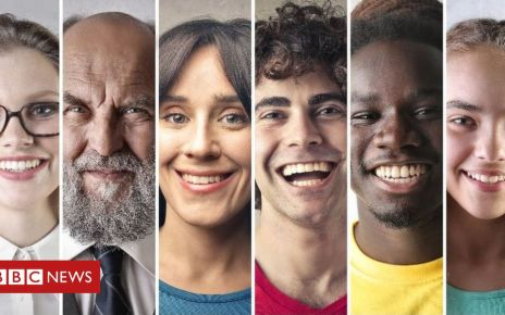 106067414 2 - International Day of Happiness: UK 'becoming more cheerful'