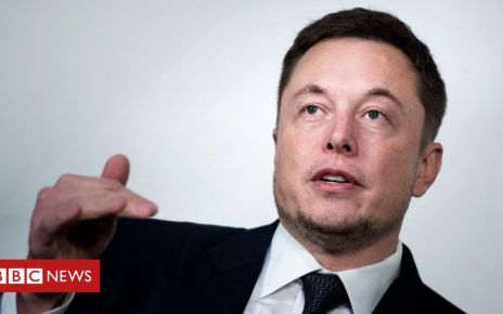 106086117 hi049654530 - The SEC calls for new contempt sanctions for Elon Musk