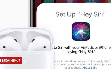 106111303 apple airpods worlds most popular wireless headphones hey siri 03202019 - Apple's new AirPods have Siri built-in