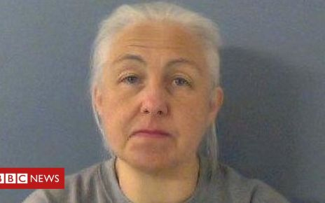 106111479 74adbf36 6ed5 49bd 8e94 db294859fbe5 - Hannegret Donnelly: 'Systematic abuser' murdered husband