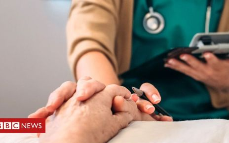 106112954 gettyimages 899347308 - Assisted dying: Doctors' group adopts neutral position