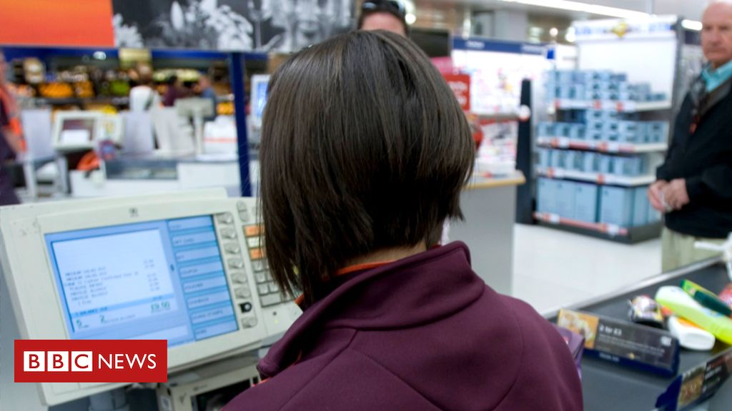 106114505 shop worker 2 getty 2 - 'They took £150 from the till - was it really worth it?'