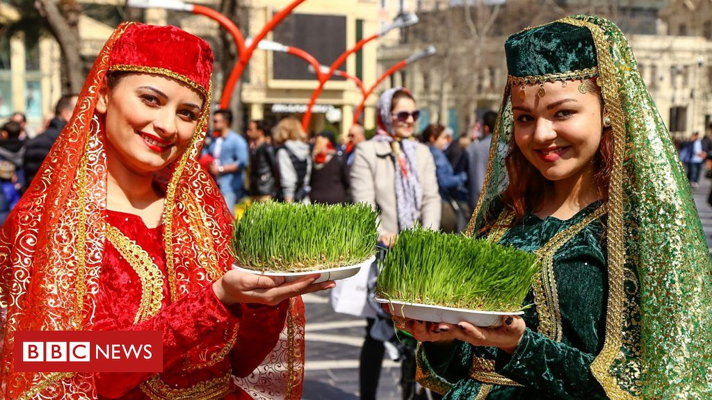 106115432 p0744sc9 - Nowruz: How 300m people celebrate Persian New Year