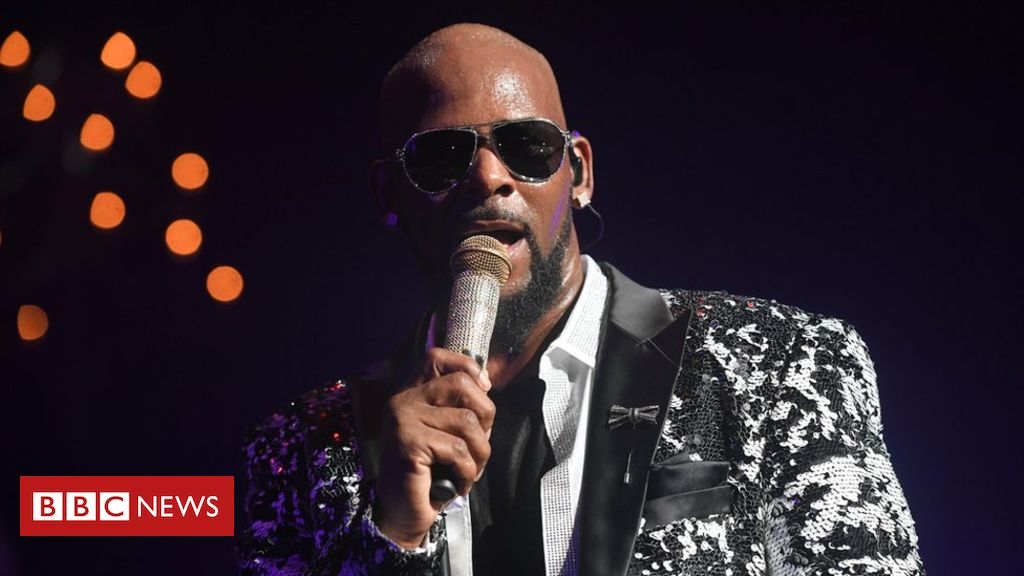 106119124 gettyimages 630616758 - R. Kelly asks judge for permission to play Dubai concerts