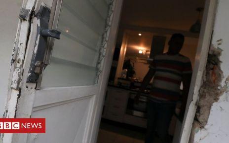 106122854 c5f5d575 0024 4a63 9dda fc63bd080743 - Venezuela crisis: Juan Guaidó's chief of staff detained