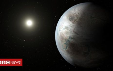 106151097 kepler452b2 - Exoplanet tally set to pass 4,000 mark