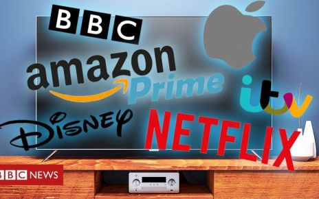 106169696 streaming976 - Apple, Netflix, Amazon: The battle for streaming survival