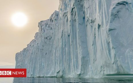 106188408 tr 3 - Climate change: Drilling in 'Iceberg Alley'