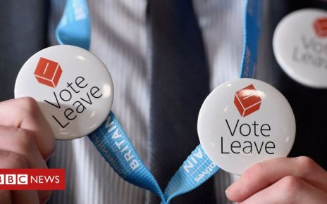 106198382 gettyimages 513707664 - Brexit: Dominic Cummings urges Vote Leave activists to form party