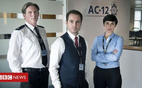 95274859 lineofduty3 bbc - Line of Duty: All you need to know to get up to speed for series five