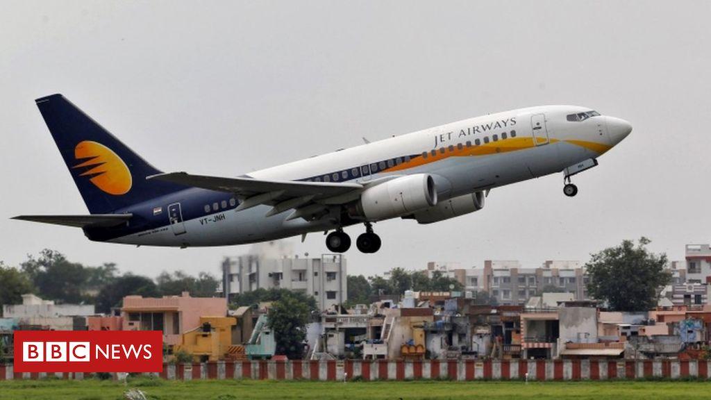 99458992 043374448 1 - Jet Airways lenders begin insolvency proceedings