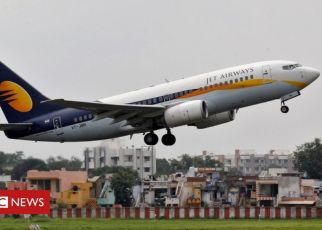 99458992 043374448 1 - Jet Airways lenders begin insolvency proceedings