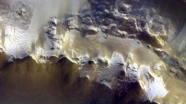 1554923310 806 So where did the Mars methane go - So where did the Mars methane go?