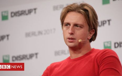 101595750 nikolay - Revolut whistleblower had concerns over CEO conduct and compliance