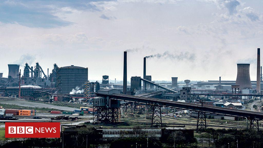 103421372 scunthorpe976 - British Steel raises funds as it seeks 'permanent solution'
