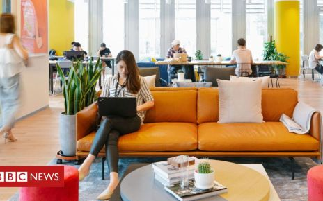 104205053 wework index 1 - WeWork office giant plans US share listing