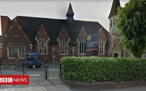 104634794 handsworth - Legal bid in Birmingham grammar schools entrance row