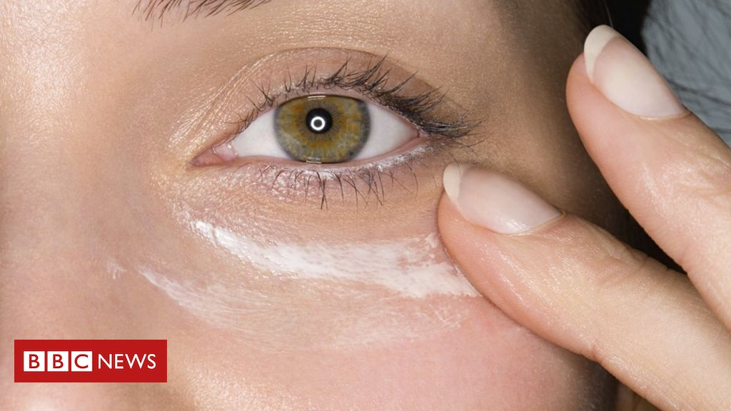 106257094 gettyimages 75407897 - Missing eyelids when putting on SPF moisturiser 'a cancer risk'