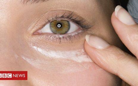 106257094 gettyimages 75407897 - Missing eyelids when putting on SPF moisturiser 'a cancer risk'