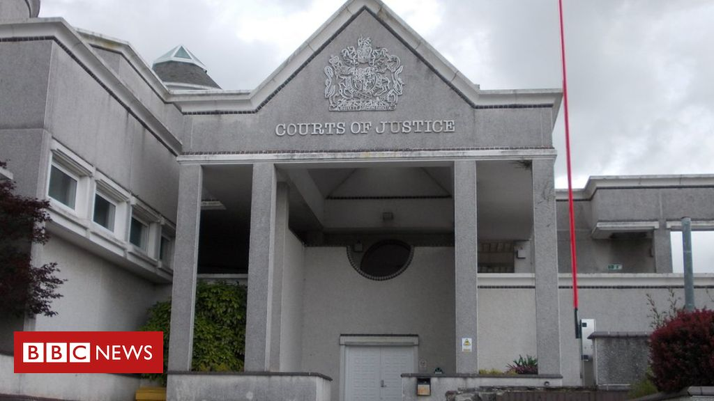 106257120 truro crown court - St Austell boy, 9, made to do 'boot camp exercises'