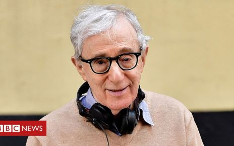 106296455 woodyallengetty - Amazon defends cancelling Woody Allen film deal