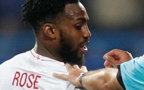 106309010 dannyroseenglandbackreuters - Danny Rose on racism: Tottenham defender 'can't wait to see the back of football'