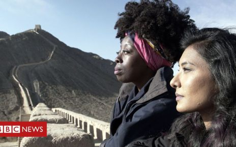 106321553 ratw ns - Race Across the World: How the BBC series was made