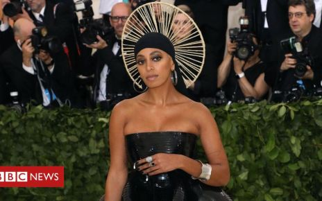 106342059 gettyimages 955815148 - Solange Knowles cancels her Coachella performance
