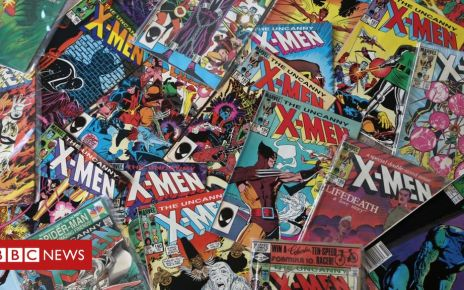 106360333 g3w9nb - X-Men won't join Marvel film stable 'for a long time'