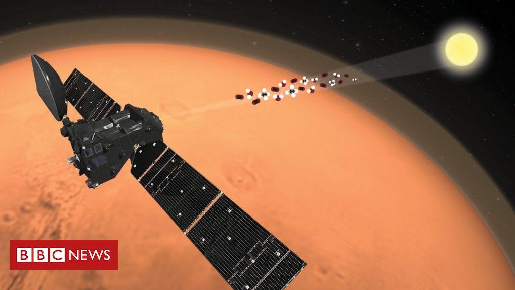 106376877 esa exomars tgofirstresults 0 - So where did the Mars methane go?