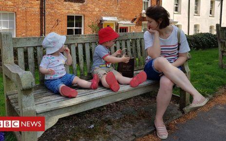 106400819 351fb02f 2289 4ce8 b45a 78d5c4877243 - 'I'm 35, with two young children – and Parkinson's'