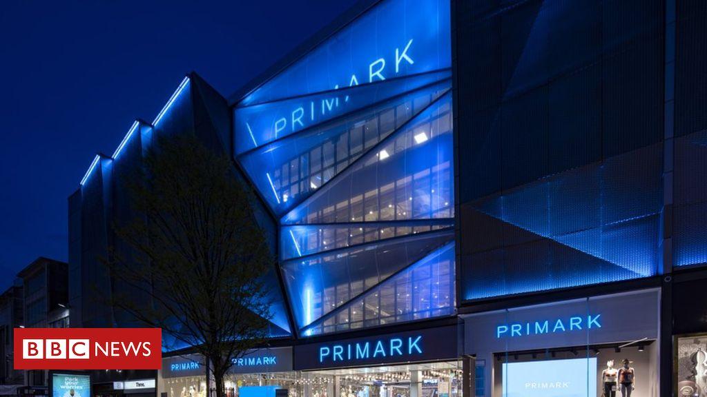 106403123 cl9birminghampavilions1776 - Tourists heading to Birmingham Primark from across UK