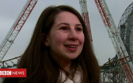 106406866 de27 1 - Katie Bouman: The woman behind the first black hole image