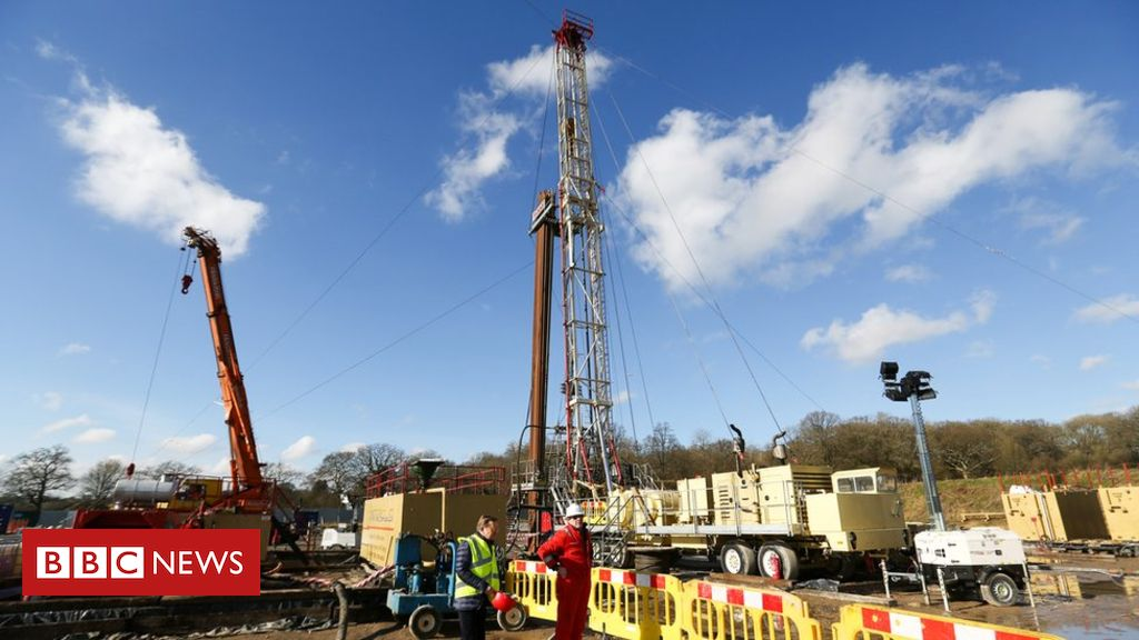 106428773 gettyimages 510608254 - Surrey earthquakes: Is oil drilling causing tremors?