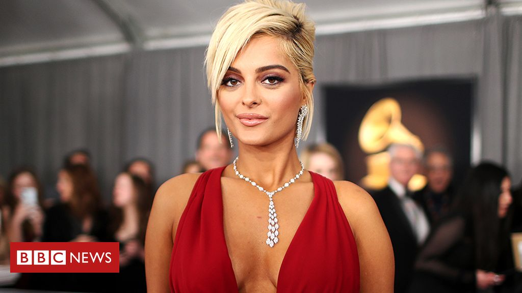 106467110 bebe976 - Bebe Rexha: 'I'm bipolar and I'm not ashamed anymore'