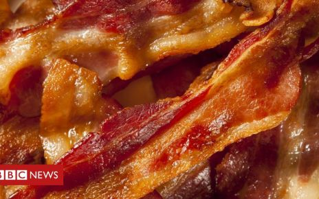 106479313 gettyimages 470972433 - A rasher of bacon 'ups cancer risk'