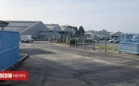106483352 calsonickansei1 - Calsonic Kansei: Car parts firm to cut 95 jobs in Llanelli