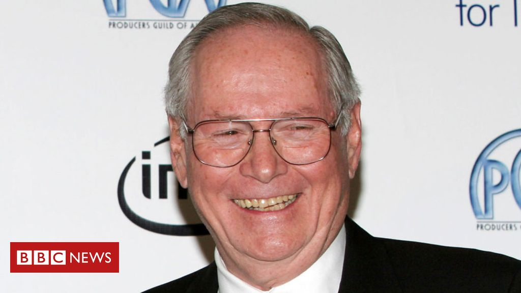 106558325 davidpickergetty - Movie exec who brought Beatles to the big screen dies aged 87