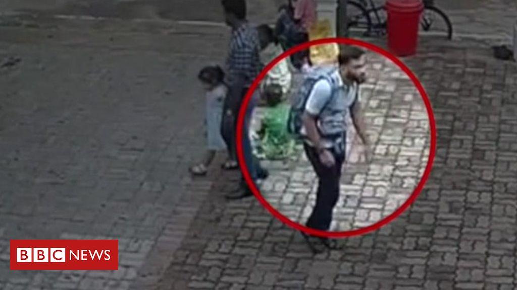 106560577 phpruiqso 1 - Sri Lanka attacks: CCTV shows suspected Sri Lanka church bomber