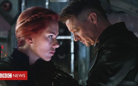 106575218 widowhawkeye976 - Avengers: Endgame - A no-spoilers plot recap before you watch it
