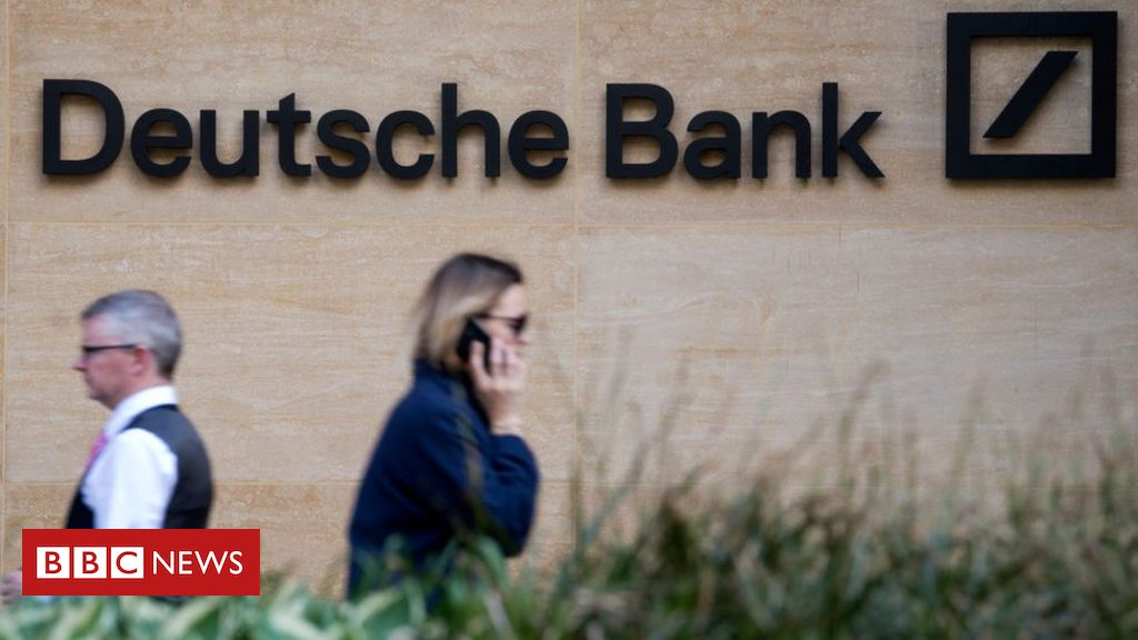 106586588 deutschebank4 getty - Deutsche Bank and Commerzbank abandon merger talks