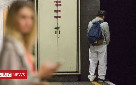 106608091 gettyimages 592273428 - London's Tube and bus system 'soiled thousands of times'