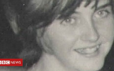 85859651 elsiec.19632 - Elsie Frost murder: High Court approves new inquest