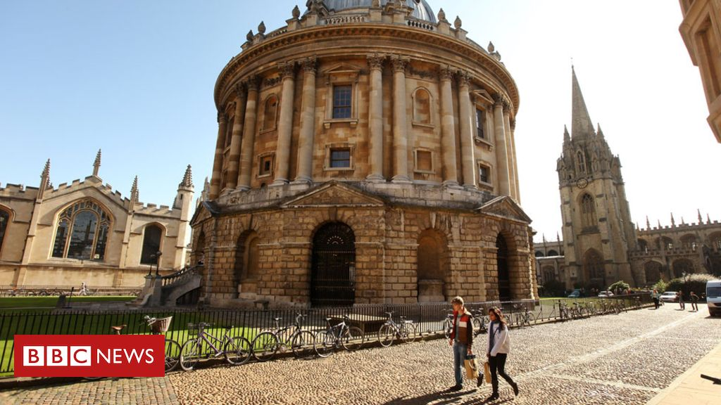 105707759 oxfordpic - University of Oxford promises quarter of places to poor