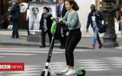 106765514 gettyimages 1137408129 - Where can electric scooters be ridden in the UK?